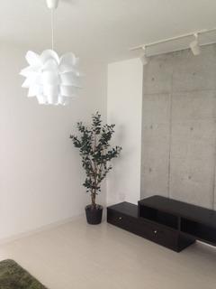 札幌4棟目モデルルーム